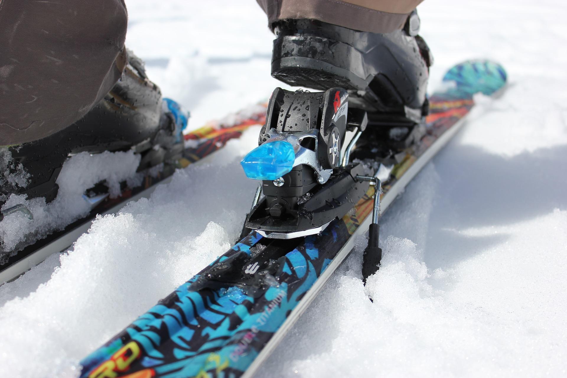 In der Skihalle Neuss kann auch gerodelt werden